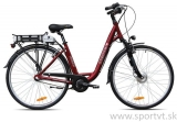 E-Bicykel KENZEL AVENUE Nexus 3speed