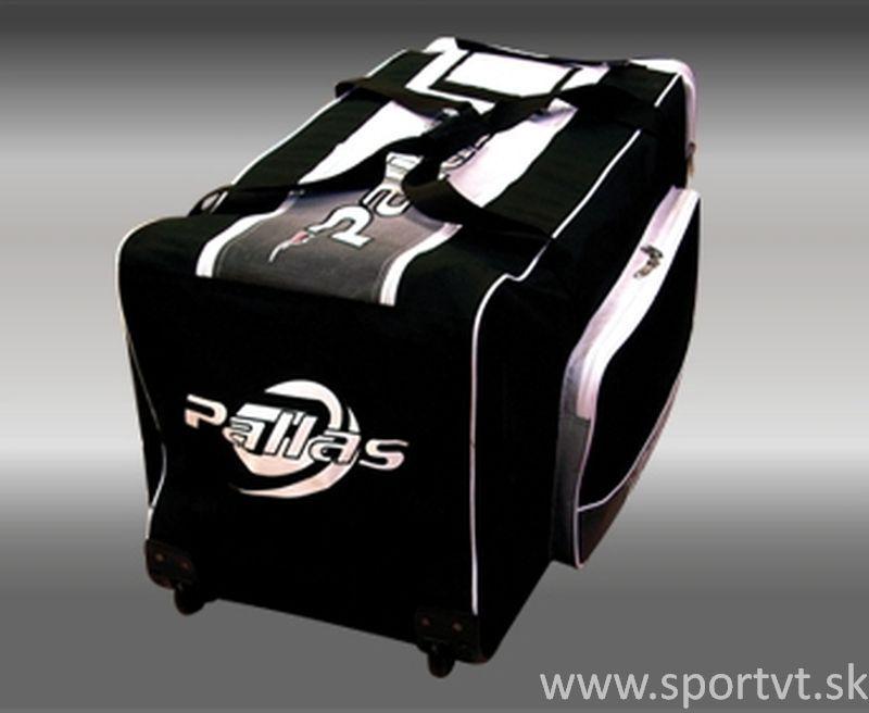 d97ac24389f80 ĽADOVÝ HOKEJ | Hokejový vak s kolieskami Luxus Pallas | Športové ...