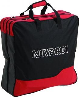 Obal Keepnet bag square - Team Mivardi