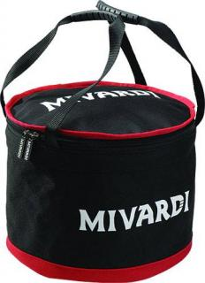 Groundbait mixing bag