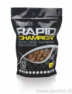 Boilies Rapid Champion Platinum