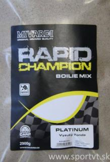 Boilie mix Rapid Champion Platinum
