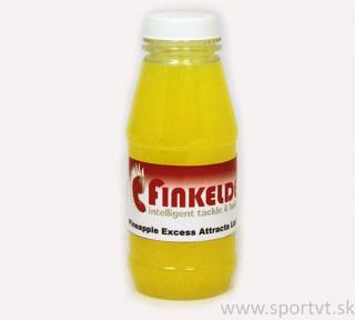 Pineapple Excess liquid