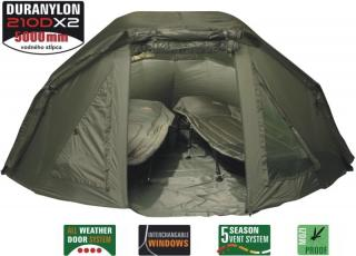 Bivak Bivvy Two Man
