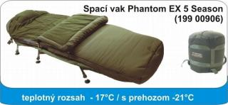 Spací vak Phantom EX 5
