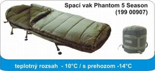 Spací vak Phantom 5