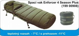 Spací vak Enforcer 4