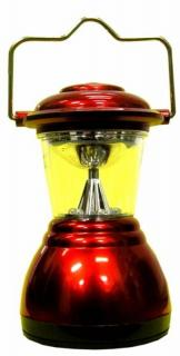 Outdoor Camping lampa