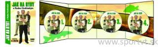 DVD set 4ks