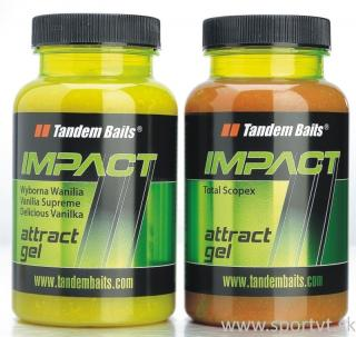 Impact Attract Gel