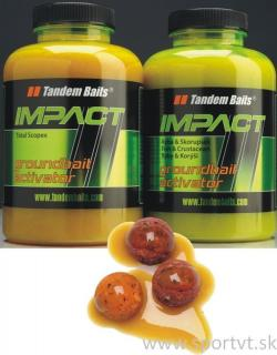 Impact Groundbait Activator
