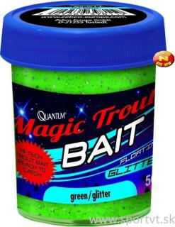 Magic Trout Bait
