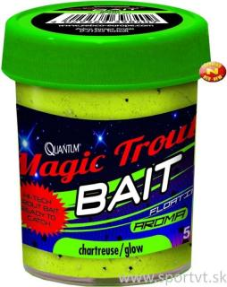 Magic Scent Trout Bait