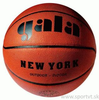 Basketbalová lopta NEW YORK
