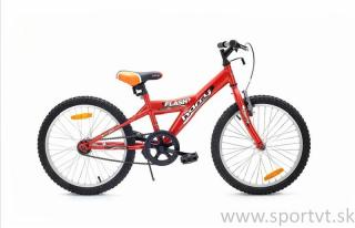 Bicykel HARRY Flash 20""