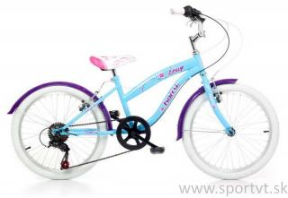 Bicykel HARRY Lolly 20""