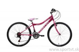 Bicykel Harry Mariel 24""